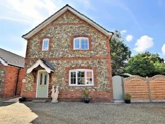 Black Horse Close, Watton, Thetford IP25