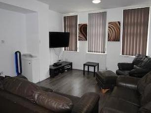Wavertree L15, Liverpool - Furnished