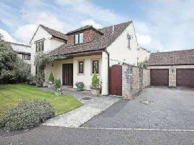 King Alfreds Way, Wedmore, Bs28