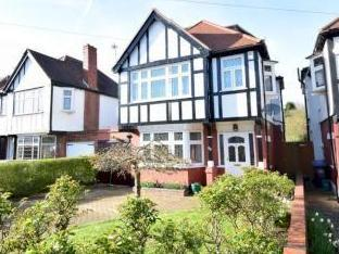 Norval Road, Wembley, Middlesex HA0