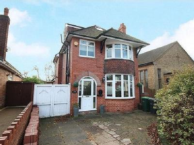 Hydes Road, West Bromwich, B71