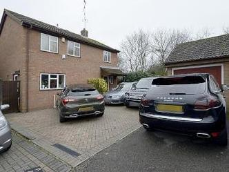 Stainby Close, West Drayton Ub7