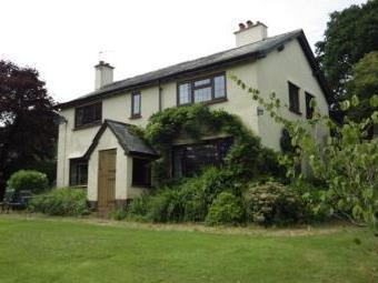 West Hill Road, West Hill, Ottery St Mary, Devon. EX11