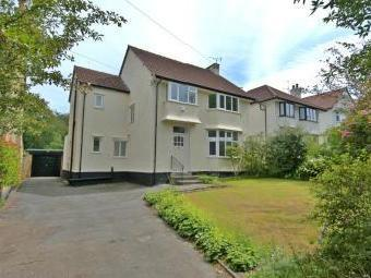 Boundary Road, West Kirby, Wirral CH48