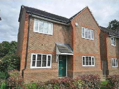 Knights Close, West Molesey, Surrey, KT8