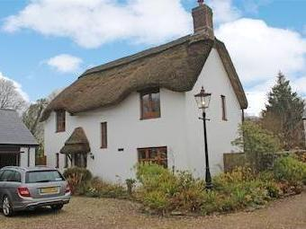 Barncroft, West Putford, Holsworthy, Devon EX22