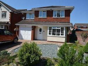Coppice Green, Kingswood, Warrington Wa5