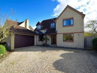 Old Mill Close, Westerleigh, Bristol BS37