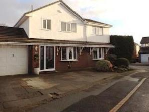 Green Meadows, Westhoughton, Bolton, Greater Manchester BL5