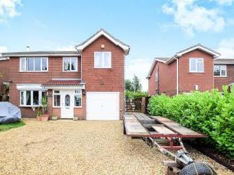 Old Fendike Road, Weston Hills, Spalding PE12
