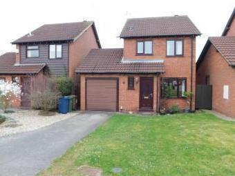 Furlong Close, Weston, Stafford ST18