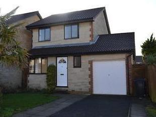 Coulson Drive, North Worle, Weston-super-mare Bs22