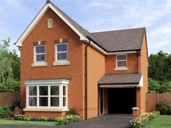 Plot 3 The Orwell, Privas Court, Wetherby LS22