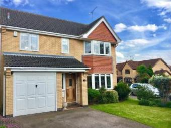 Charles Way, Whetstone, Leicester LE8