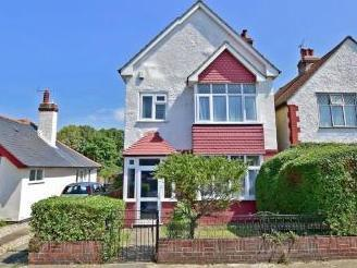 Baddlesmere Road, Whitstable, Kent CT5