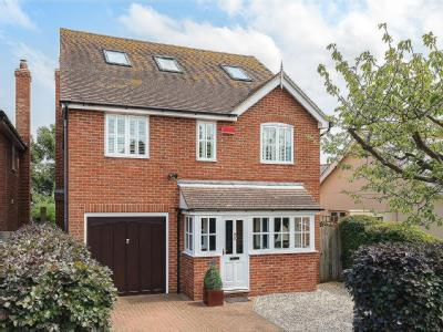 Graystone Road, Whitstable, CT5