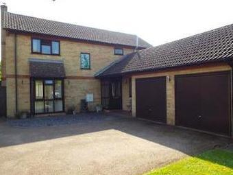 Boyce Close, Whittlesey, Peterborough, Cambridgeshire PE7