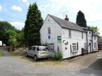 Grace Dieu Road, Whitwick, Leicestershire LE67