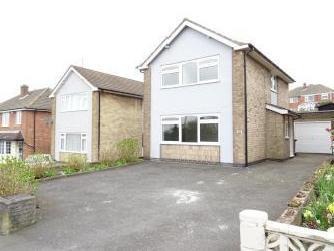 Leicester Road, Whitwick, Leicestershire LE67