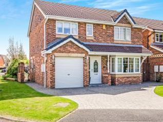 Field View, Whitwood, Castleford WF10