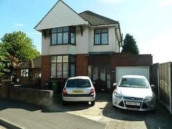 Moseley Road, Willenhall Wv13