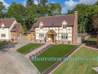 The Courtlands, Winforton, Hereford HR3