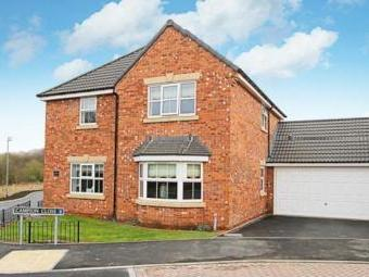 Spindle Drive, Wingerworth, Chesterfield, Derbyshire S42
