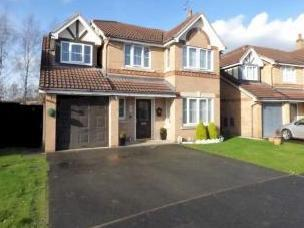 Mayfield Drive, Winsford, Cheshire Cw7