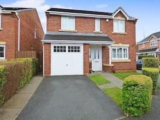 Thrush Way, Winsford, Cheshire Cw7