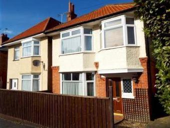 Green Road, Winton, Bournemouth Bh9