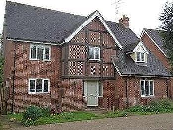 Earlsmead, Witham, CM8 - Conservatory