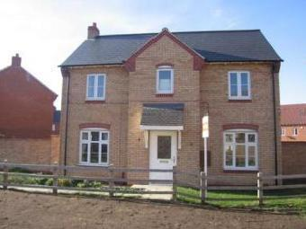 Leveret Chase, Witham St. Hughs, Lincoln Ln6
