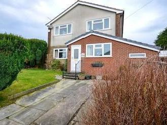 Ribble Close, Withnell, Chorley PR6