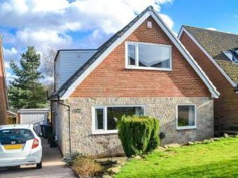 Monks Drive, Withnell, Chorley PR6