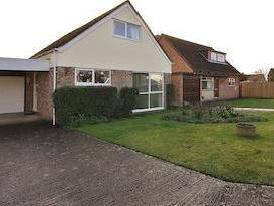 Viner Close, Witney Ox28 - Cul-de-Sac