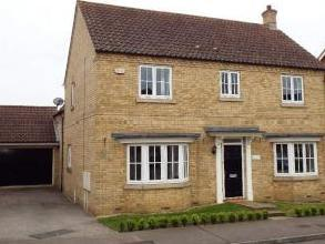 Briarwood Way, Wollaston, Northamptonshire NN29