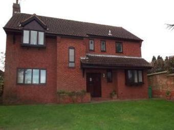 Rectory Gardens, Wollaton, Nottingham NG8