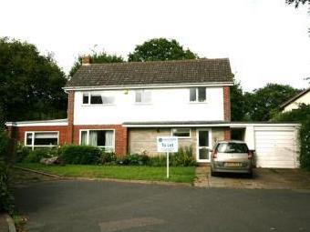 Orchard Close, Woodbury, Exeter Ex5