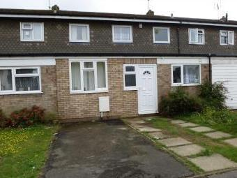 Rushbrook Road, Woodley, Reading RG5