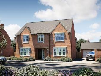 The Bolberry At Tile Barn Row, Woolton Hill, Newbury Rg20