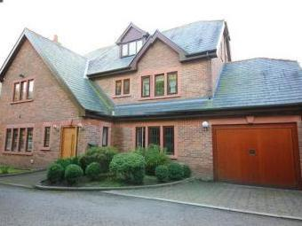 Three Acres Close, Woolton, Liverpool L25