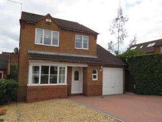 Middle Greeve, Wootton, Northampton NN4