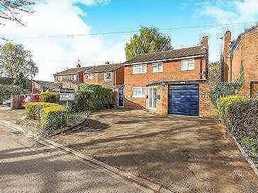 St Peters Drive, Martley, Worcester, Worcestershire, WR6