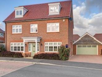 Doherty Avenue, St Johns, Worcester WR2