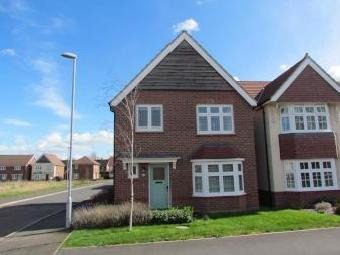 Harewood Close, Worcester WR2 - House