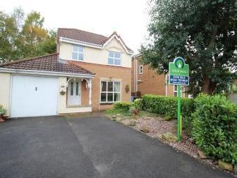 Harrier Close, Worsley, Manchester M28