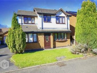 Queen Anne Drive, Worsley, Manchester M28