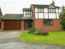 Bellpit Close, Worsley, Manchester M28