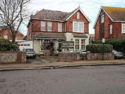 Shelley Road, Worthing, West Sussex, BN11