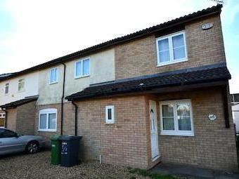 Lombardy Drive, Dogsthorpe, Peterborough Pe1
